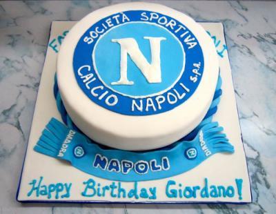 Napoli Fanatic