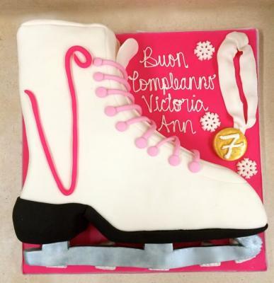 Girlie Skate