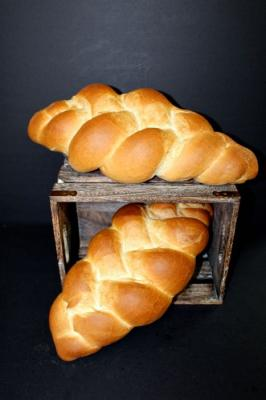 Braid Bread