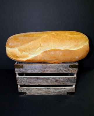 Zulu Bread