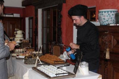 Pastry Chef