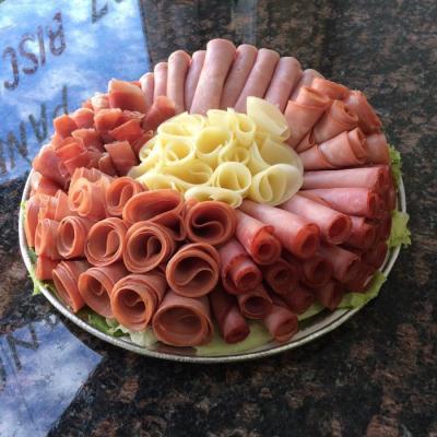 Coldcut Platter