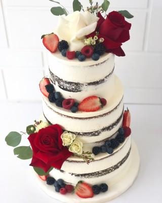 nakedberrycake